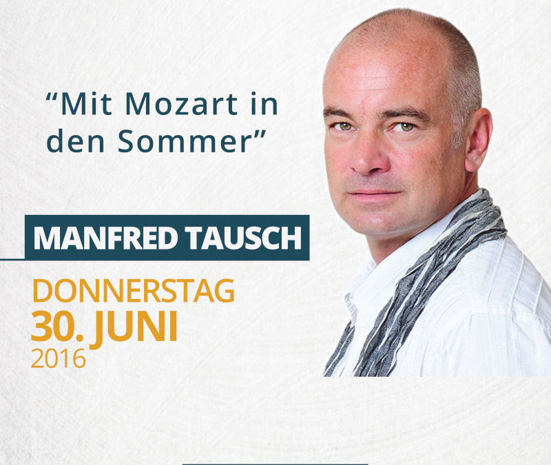 Mozartabend in Trofaiach 2016